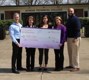 Viviana Suarez GED Check Presentation March 23 2018